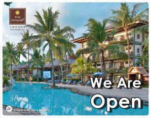 The Jayakarta Lombok Beach Resort