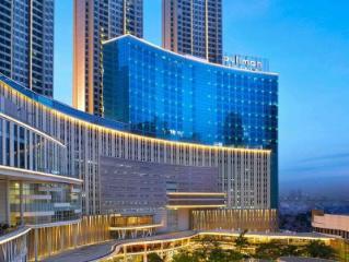 Ξενοδοχείο Pullman Jakarta Central Park