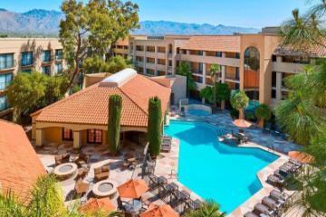 Sheraton Tucson Hotel & Suites