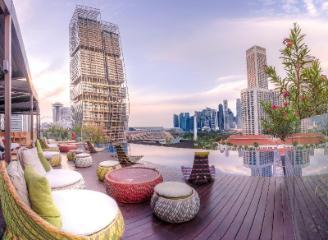 فندق نعومي سنغافورة (معتمد من SG Clean وموافق على الإقامة)