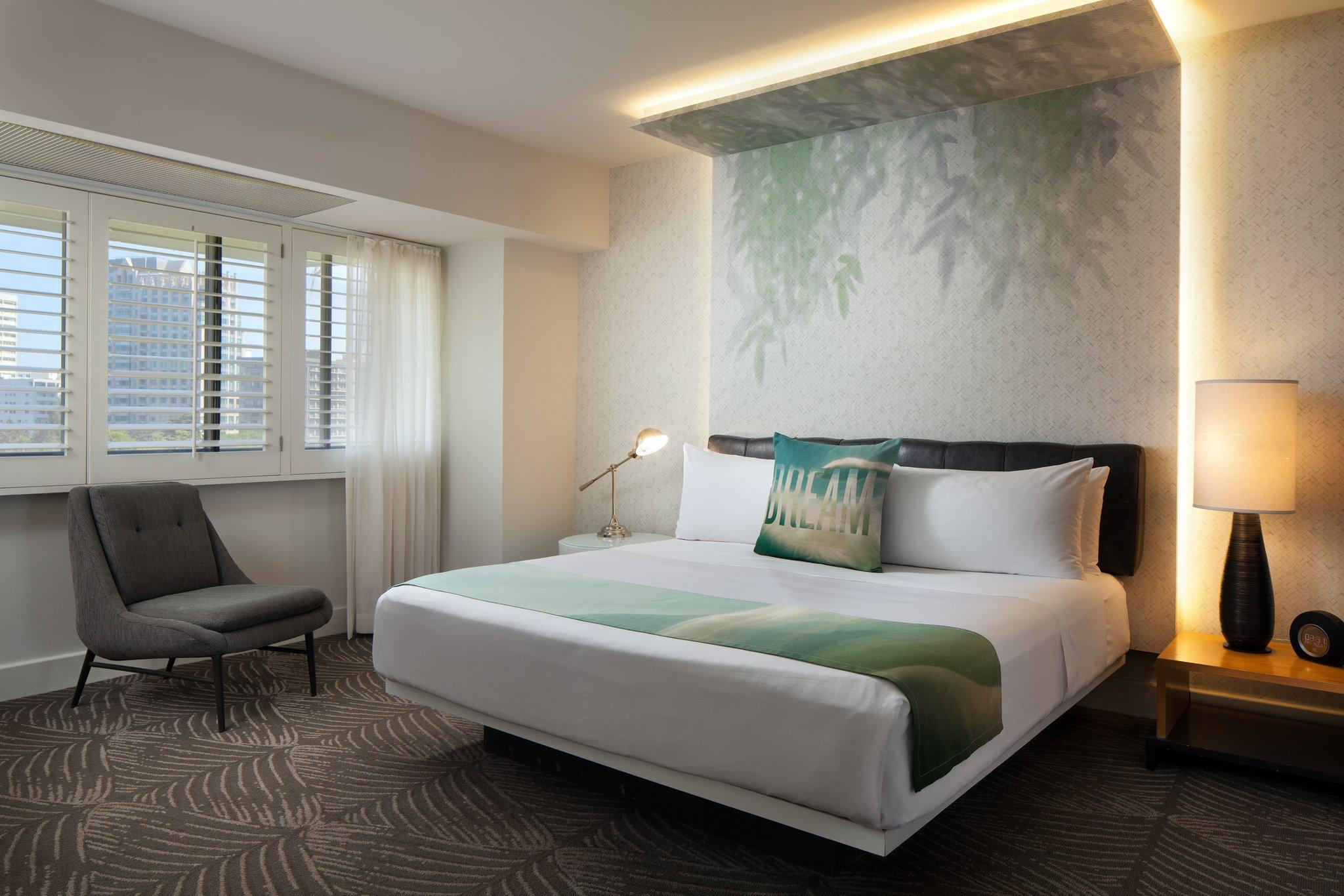 Fabulous Suite, 2 Bedroom Suite, 1 King or 1 Queen