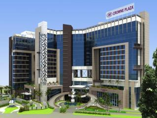 Crowne Plaza Greater Noida