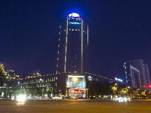 蚌埠南山豪生大酒店