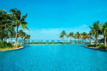 Sheraton Hua Hin Resort & Spa (Bersertifikat SHA)