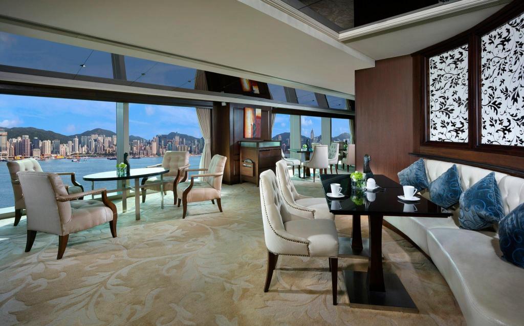 尖沙咀酒店staycation