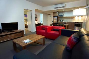 哈德森公寓酒店