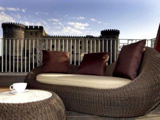 Mercure Angioino Napoli CTR Hotel