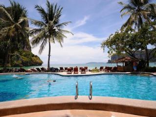 Railay Bay Resort & Spa (SHA Plus+)