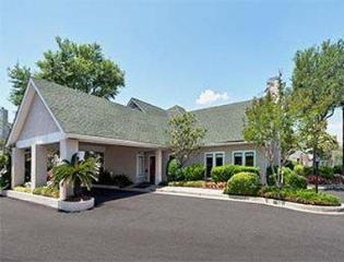 Hawthorn Suites by Wyndham North Charleston SC
