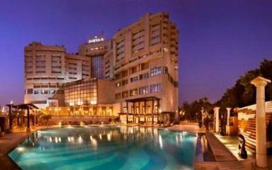The Suryaa Hotel New Delhi