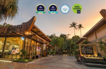 Aonang Princeville Villa Resort and Spa (SHA Plus+)