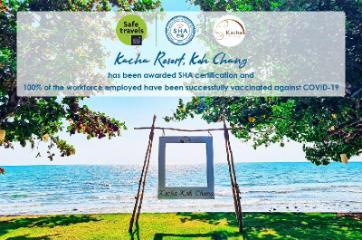 Kacha Resort & Spa Koh Chang