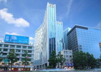 Ξενοδοχείο Gracery Σεούλ