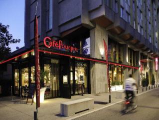 فندق ميركيور غرينوبل سنتر ألبوتيل