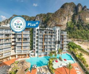 Sea Seeker Krabi Resort (SHA Plus+)
