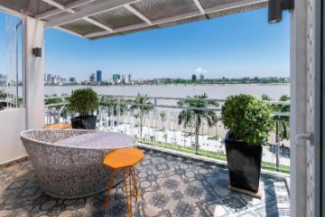 TAO Riverside Residence T