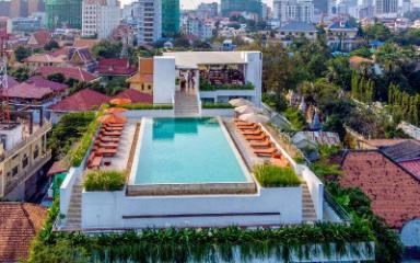 Hotel Penh House