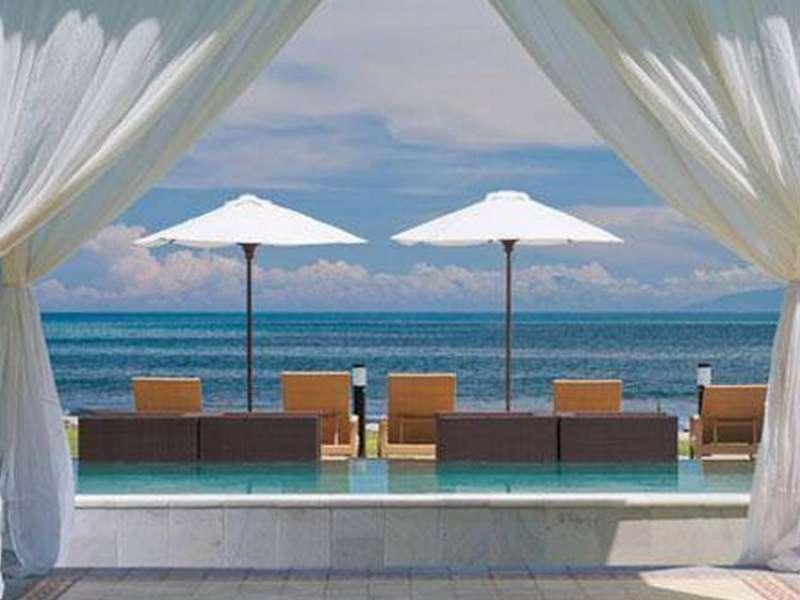 Bali Garden Beach Resort ⭐⭐⭐⭐