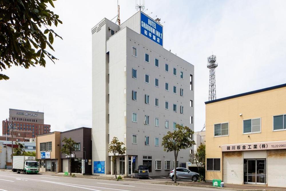 Hotel OYO 44516 Sharoum Inn 2