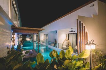La Villa Langkawi - Private Pool