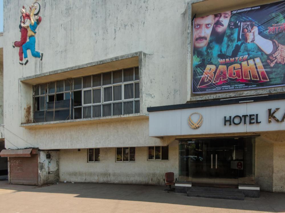 Hotel OYO 8690 Hotel Kalpana Elite