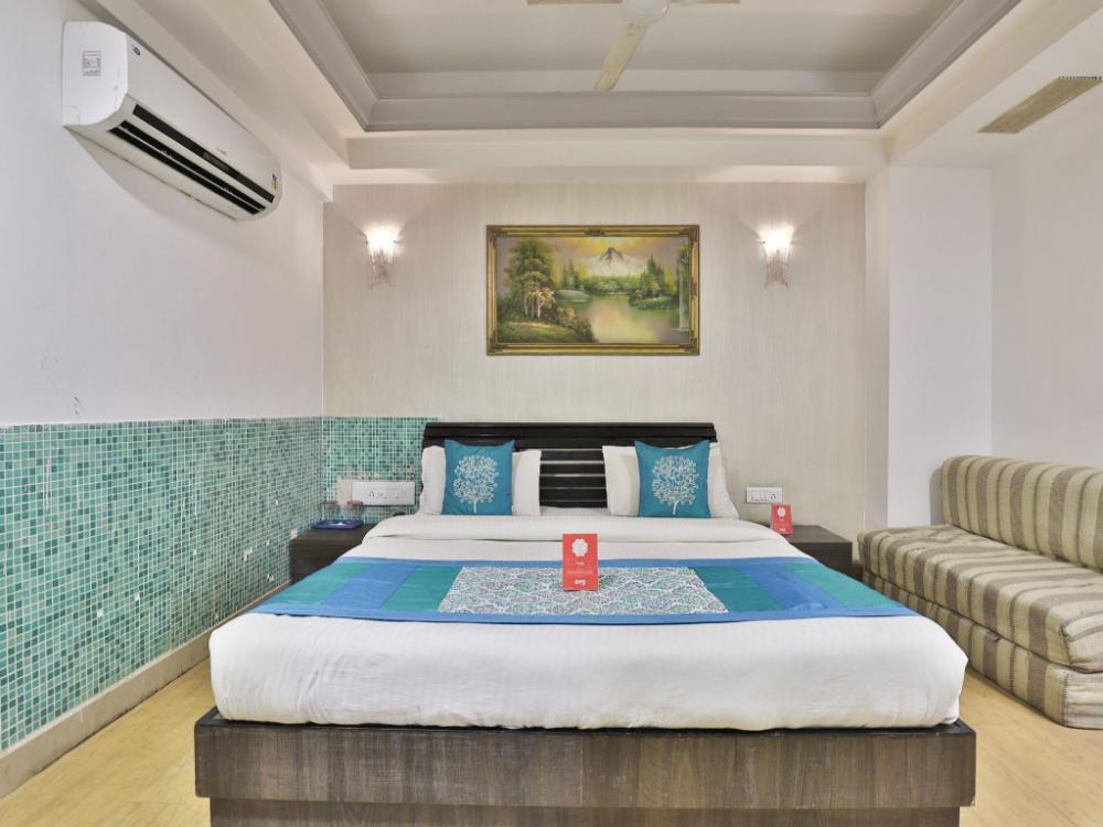 Hotel OYO 2336 Hotel Shri Krishna Palace