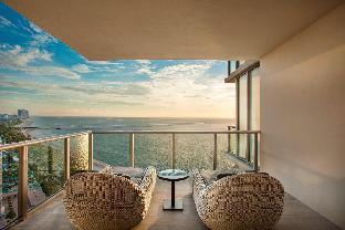 Deluxe, Guest room, 2 Queen, Ocean view