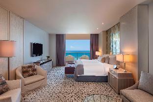 Royal, 2 Bedroom 2 room Suite, 2 King, Oceanfront