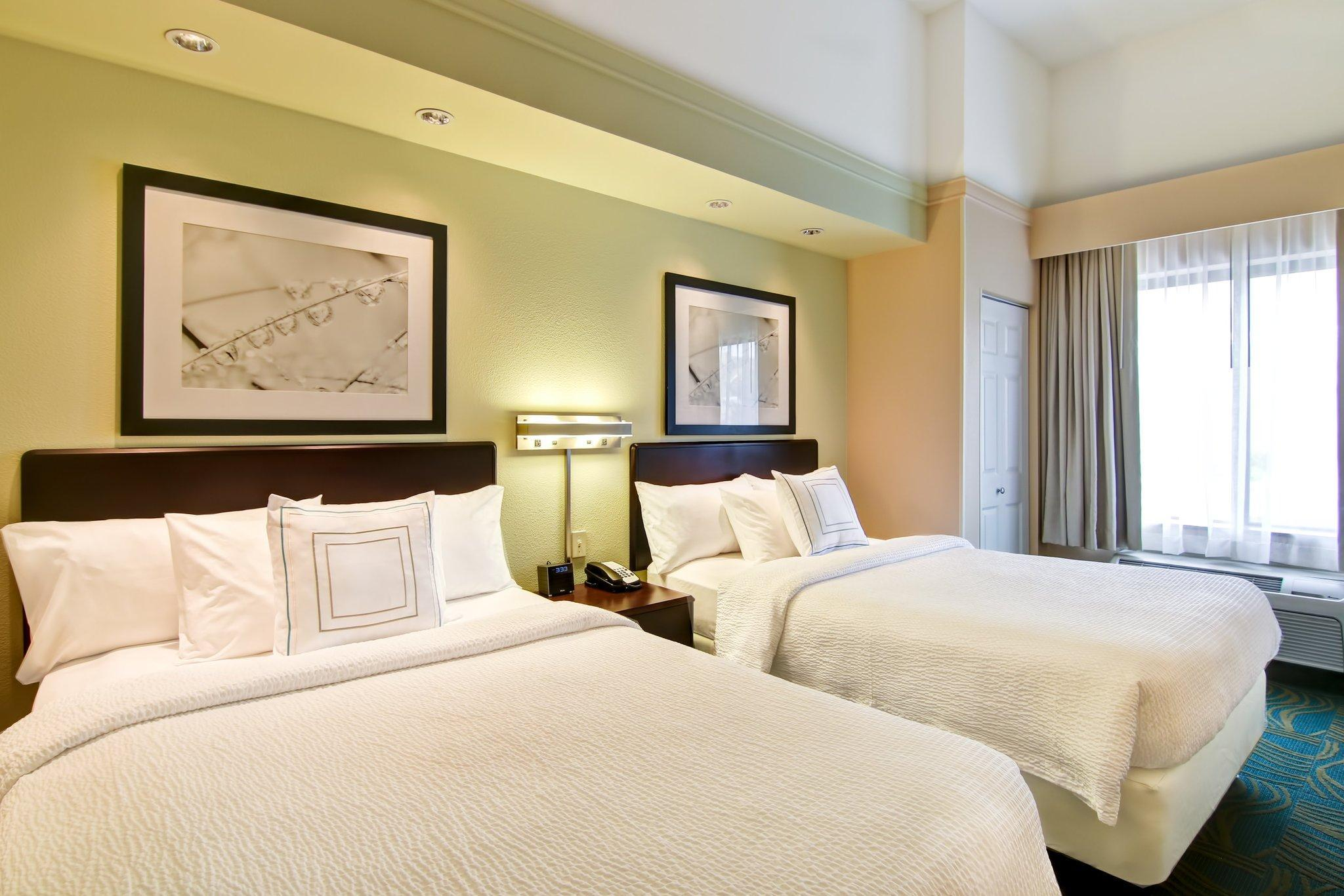 Suite, 2 Double, Sofa bed