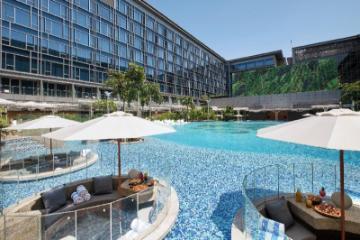 Hilton Μανίλα