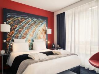 Hotel Mercure Lille Centre Vieux-Lille