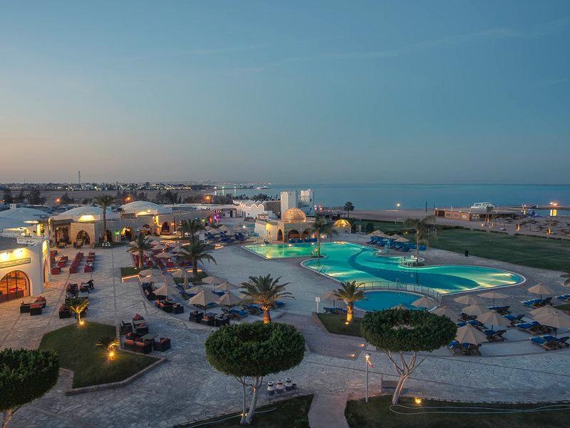 Mercure Hurghada Hotel ⭐⭐⭐⭐