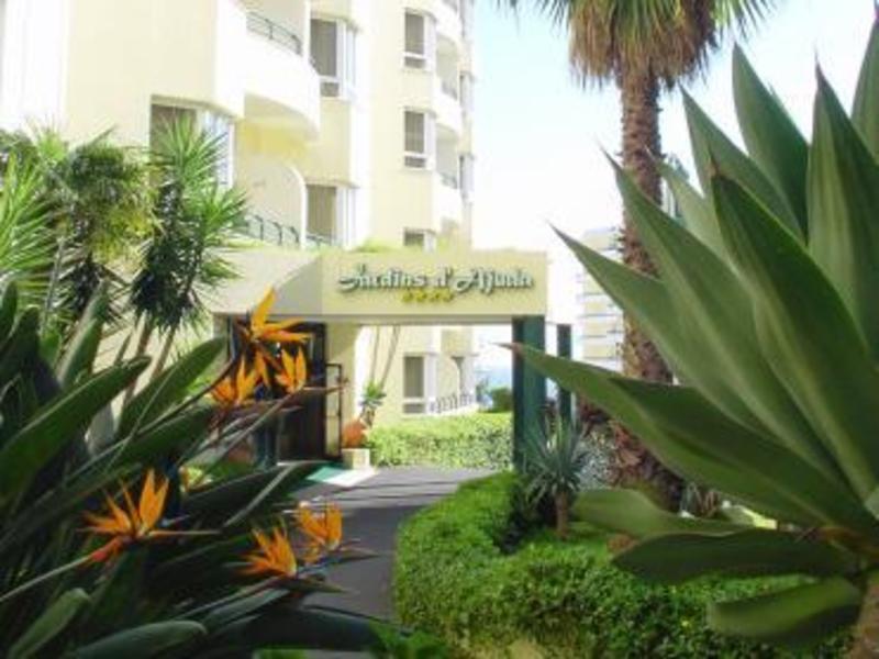 Suite Hotel Jardins Da Ajuda ⭐⭐⭐⭐