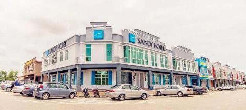 Sandy Hotel