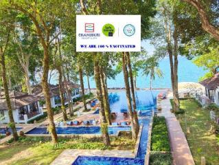 Chang Buri Resort & Spa (SHA Certified)