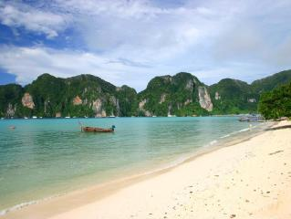 Phi Phi Bayview Premier Resort