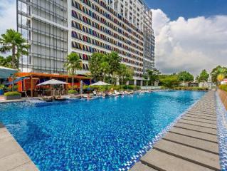 فندق فرير واحد (SG Clean)