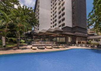 Seda Ayala Center Cebu Multiple-Use Hotel