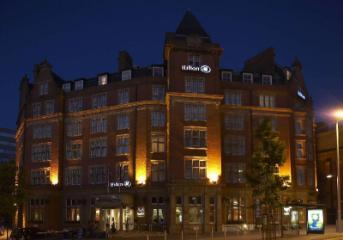Hotel Hilton Nottingham