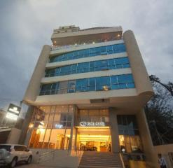 The NS Royal Hotel