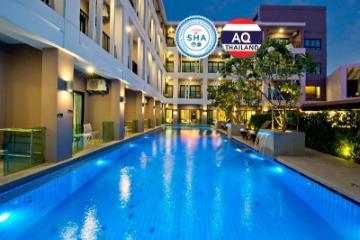 Hotel J Residence (Πιστοποιημένο SHA)