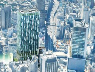 فندق شيبويا ستريم إكسيل طوكيو