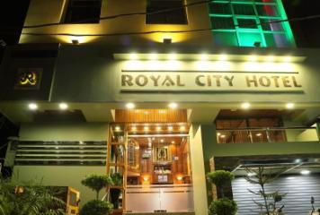 Royal City Hotel Mandalay
