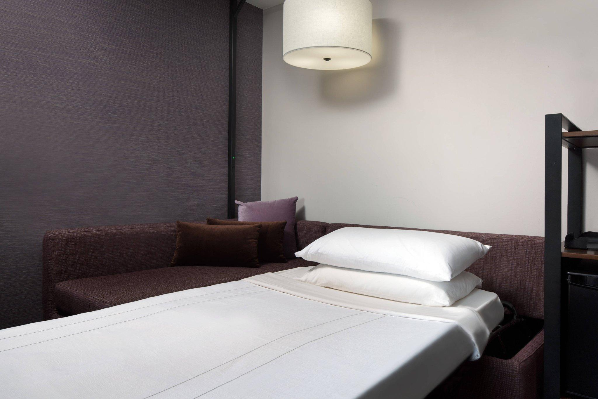 Guest room, 1 King, Sofa bed