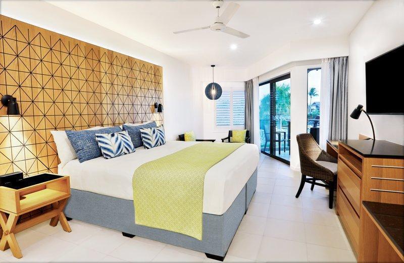 Radisson Blu Resort Fiji ⭐⭐⭐⭐⭐