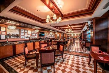 Sheraton Tianjin Binhai Hotel