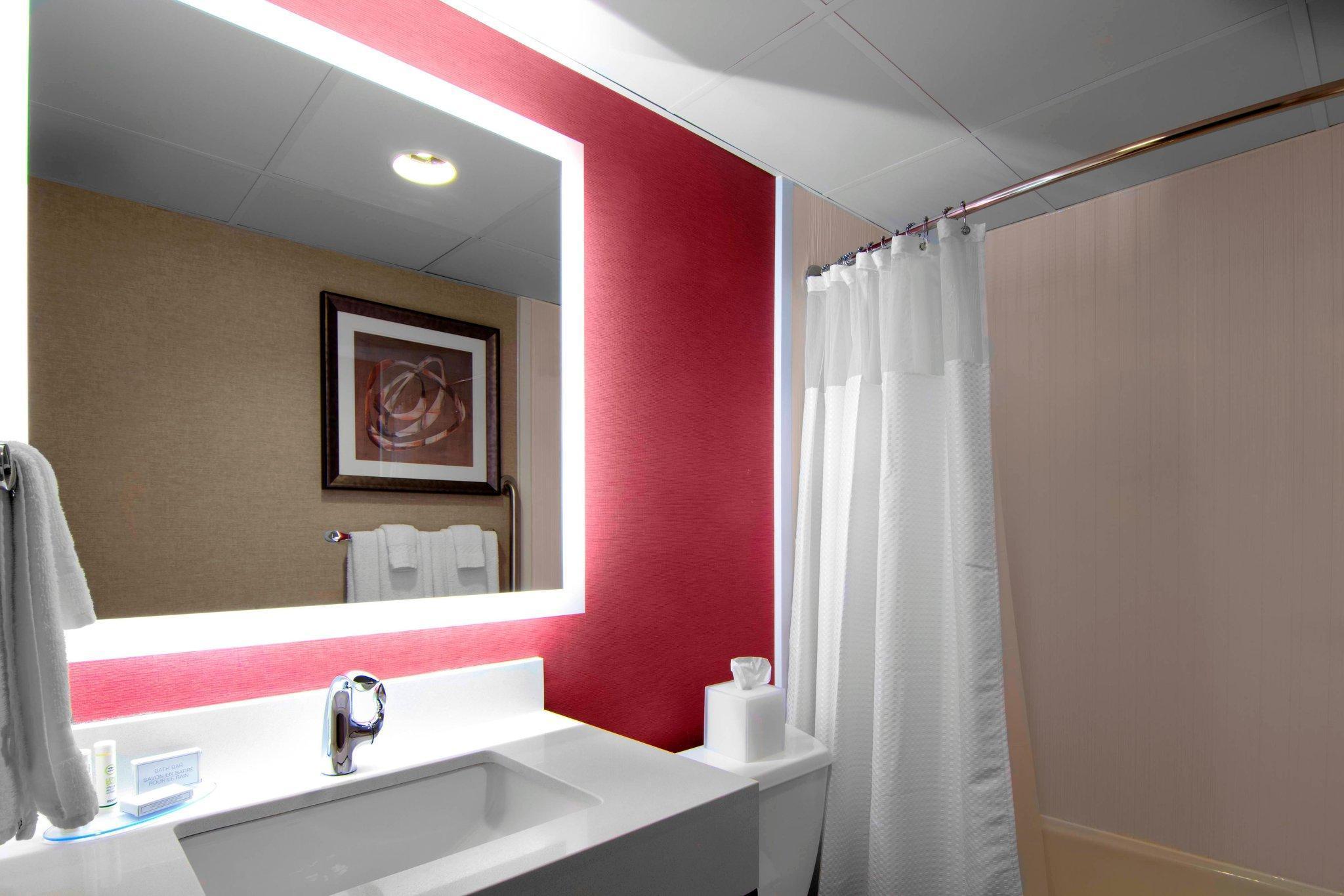 1 Bedroom 2 room Suite, 2 Queen, Sofa bed