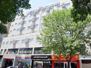 Jinjiang Inn Shijiazhuang Yuhua East Road