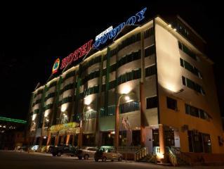 Hotel Super Cowboy