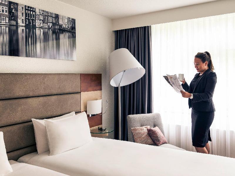Mercure Hotel Amsterdam West ⭐⭐⭐⭐
